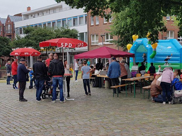 SPD OHZ Kinderfest 2019