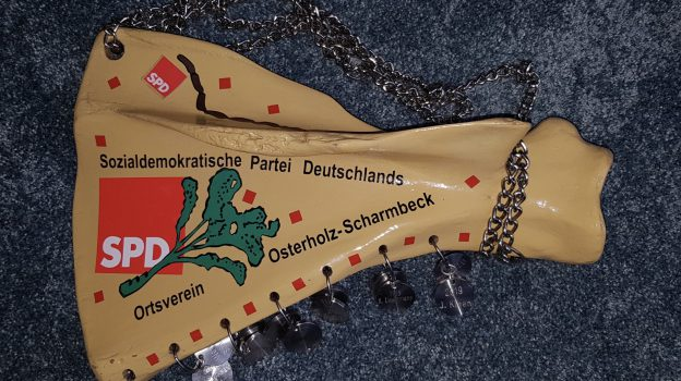 Kohlorden SPD OV OHZ
