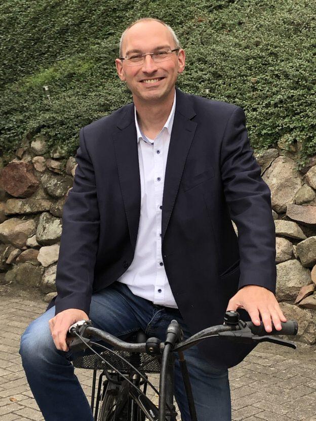 Tim Jesgarzewski