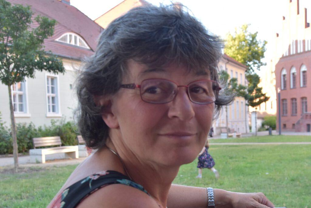 Anne Deutsch