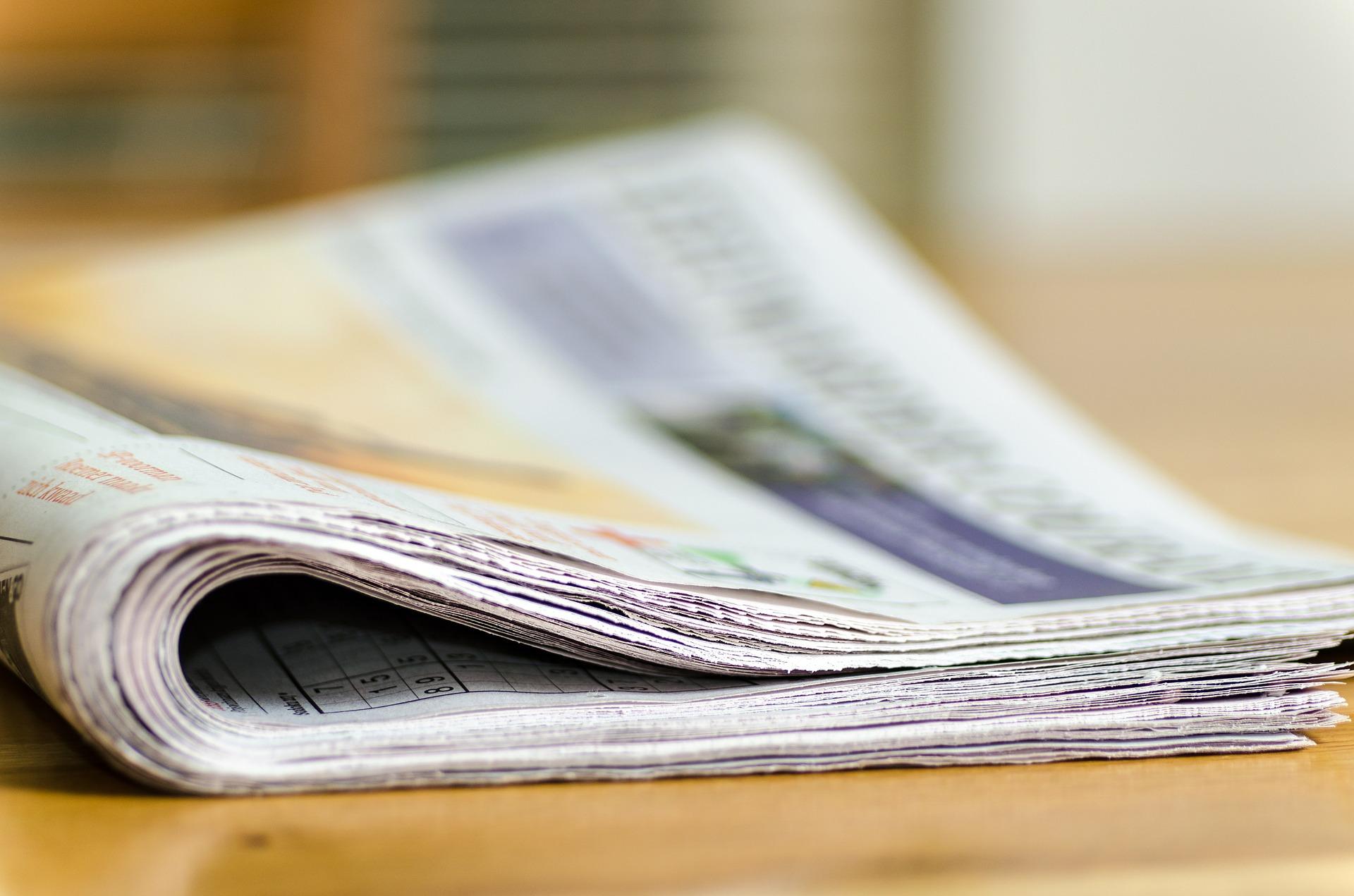 Bild Zeitung 1