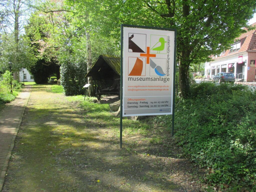 2021-05-10 Spendenübergabe Museumsanlage