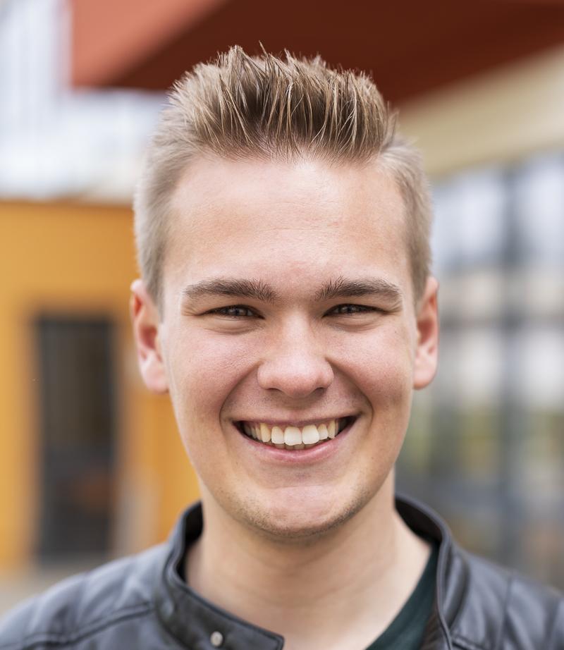 Frederik Burdorf
