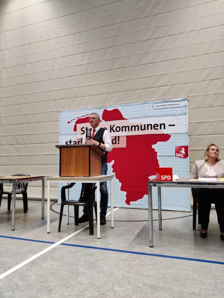 03. Juni 2021 Kreiswahlkonferenz